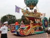 Hongkong Disneyland Parade - Mickey Mouse Club