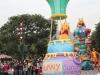 Hongkong Disneyland Parade - Winnie the Pooh