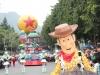 Hongkong Disneyland Parade - Woody