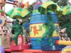 Hongkong Disneyland Parade - Toy Story float