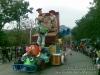 Hongkong Disneyland - Parade 2009