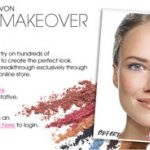 Avon Virtual Make Over