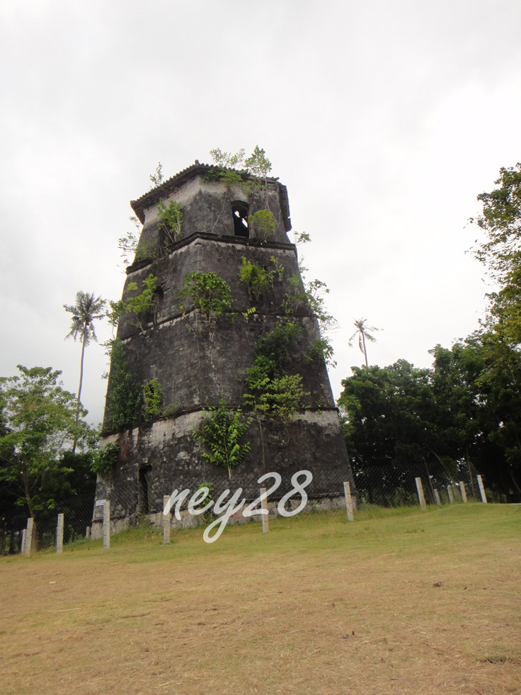 Panglao Bell Tower