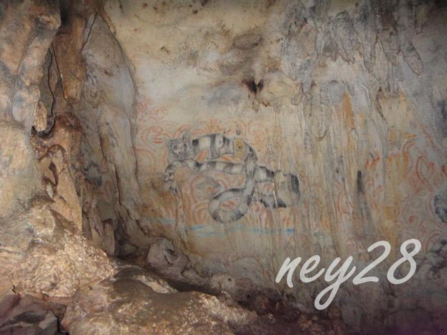 Hinagdanan Cave 2