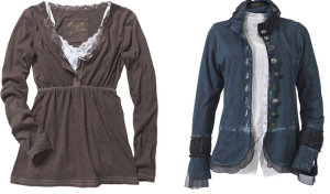 Casual Tops Collection