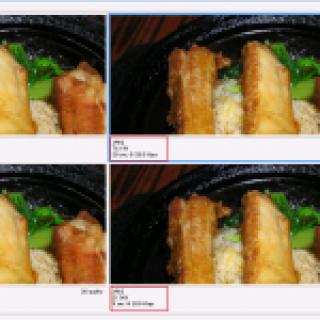 Optimized Images Photoshop