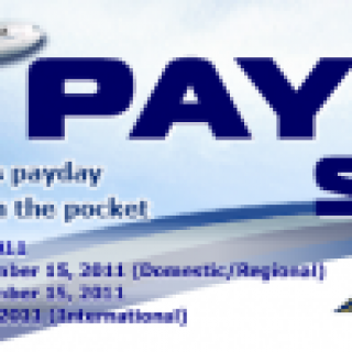 Payday Special at Philippine Airlines