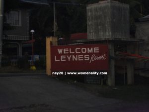 Leynes Resort, Talisay Batangas