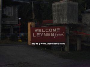 Leynes Resort, Talisay Batangas