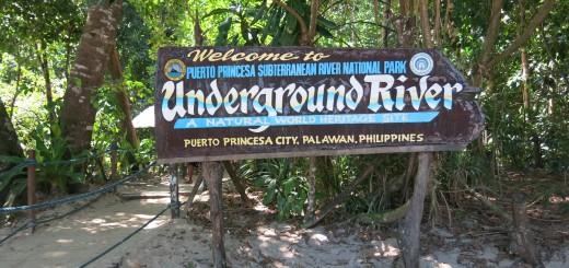 Puerto Pricesa Underdround River