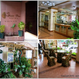 Golden Pine Hotel Baguio Philippines - Unbiased Review