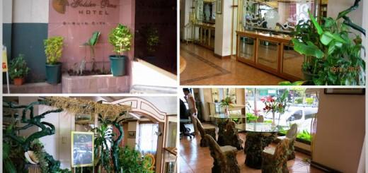 Golden Pine Hotel Baguio Philippines - Unbiased Review