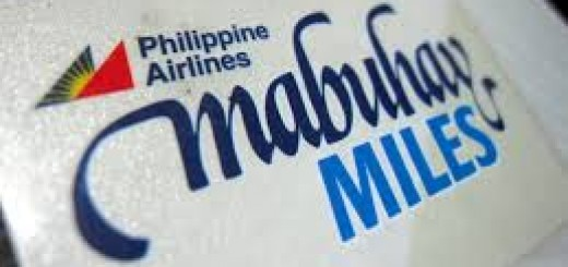 Mabuhay Miles Card Philippines Airlines