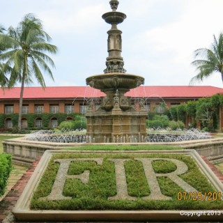 Fort Ilocandia Hotel and Resorts, Philippines