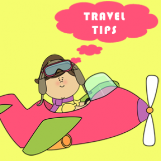 Womenality Travel Tips