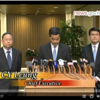 Hong Kong Visa Avisory to Philippine Passport Holders