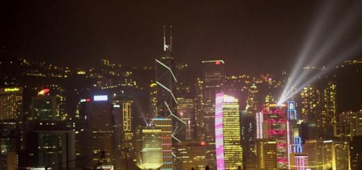 2014 Hong Kong, China