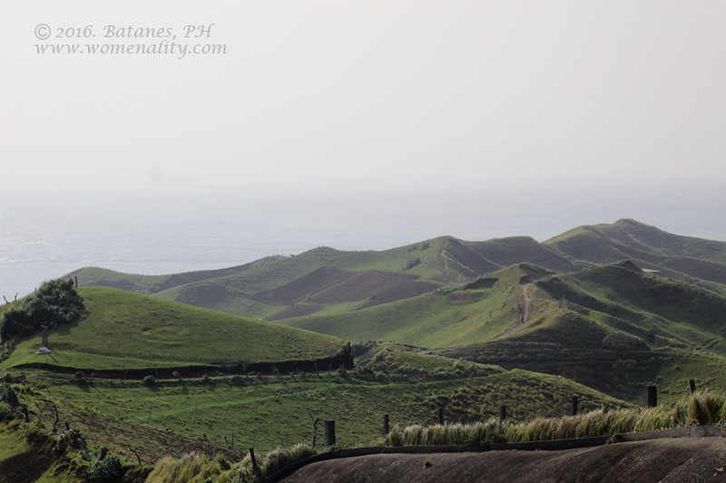 Vayang Rolling Hills Batanes, Philippines