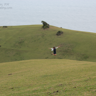 Liza Jumpshot Marlboro Country, Batanes PH