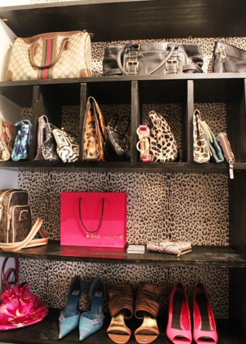 The Shoe Cabinet Ideas Display Your Shoes Bags Womenality